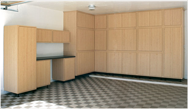 Classic Garage Cabinets, Storage Cabinet  Indy